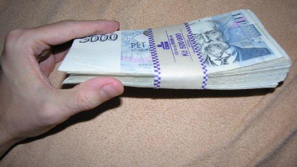 rychlá půjčka na účet ihned recenze