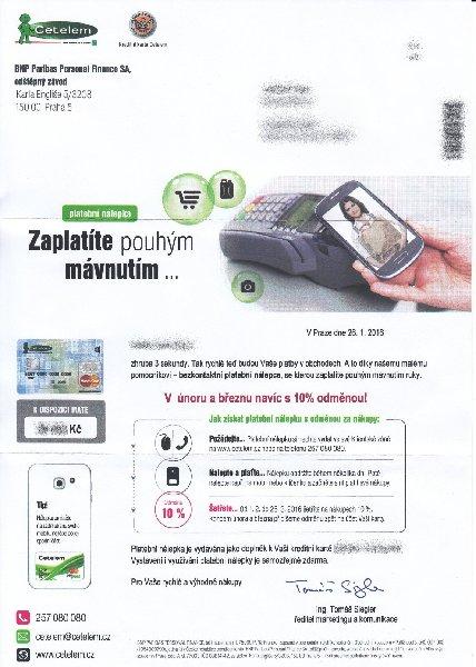 Půjčka online česká spořitelna podmínky image 10