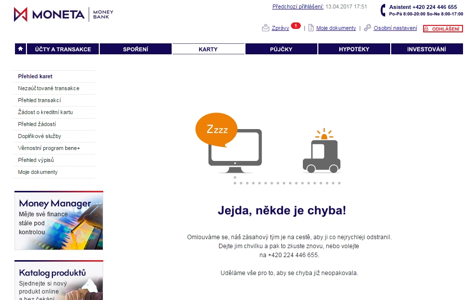 Equa bank zamítnutí pujcky trnava
