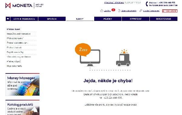 moneta internet banka